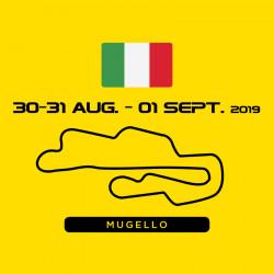Bikers'Days Mugello...