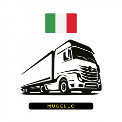 Motor Transport Mugello