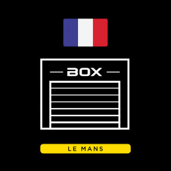 Box Rental Le Mans