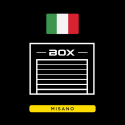 Location de box Misano