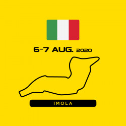 Bikers'Days Imola (6-7/08/20)