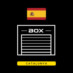 Location de Boxes Catalunya