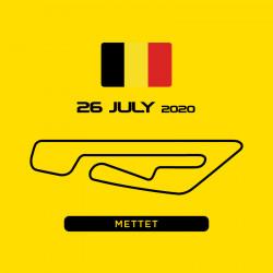 Bikers'Days Mettet (26/07/20)