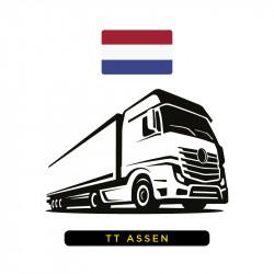 Motorrad Transport  Assen