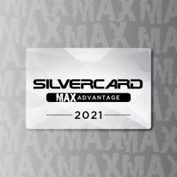 Silver Card 2021