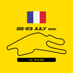 Bikers'Days Le Mans...