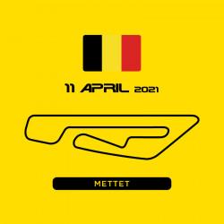 Bikers'Days Mettet (11/04/21)