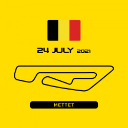 Bikers'Days Mettet (24/07/21)