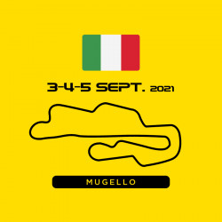 Bikers'Days Mugello...
