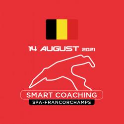 Smart Coaching...