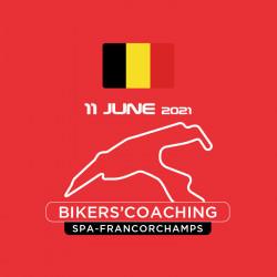 Bikers'Coaching Spa...