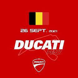 Ducati Day...