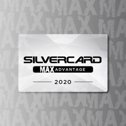 Silver Card 2020