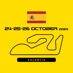 Bikers'Days Valencia...